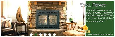 fireplace doors gas zero clearance marco parts replacement