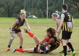 Adelaide Footy Women – Cinderellas Cleaning Division 3 – Round 13 preview    Cinderellas