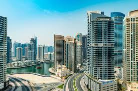 <b>Grosvenor House, a Luxury</b> Coll Hotel- Deluxe Dubai, United Arab ...