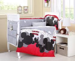 best friends mickey mouse crib per disney crib sheets blue 3 piece