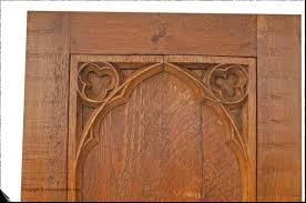 Gothic Style Bedroom Furniture Minster Gothic Range Of Gothic Style Hand Made Pine Furniture
