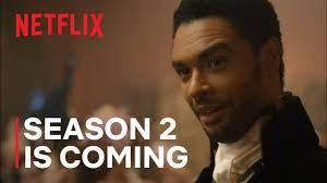 Bridgerton   Season 2 Announcement