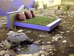 Small Picture Desert Xeriscape and Rock Gardens DIY