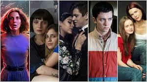 Serie TV teen su Netflix: Le migliori per adolescenti