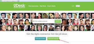 reliable sites where you can earn cash online blogger s path odesk 1