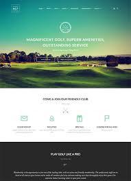 professional webtemplate 50 best sport website templates free premium freshdesignweb