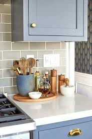 effect of oven cleaner on kitchen countertops what