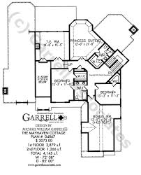 mayhaven cottage house plan house plans by garrell associates, inc Country Style Home Plans mayhaven cottage house plan 04067, 2nd floor plan country style home plans with porches