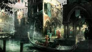 Concept Art Wallpapers - Top Free ...