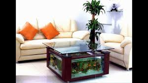 Fish Tank Decoration Ideas For Living Room  Interior Design IdeasFish Tank Room Design