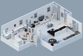 Apartments Design Plans Cool Ideas