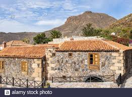 San Miguel De Abona High Resolution Stock Photography and Images - Alamy