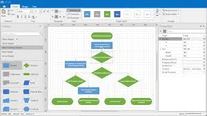 Flow Chart Editor Asp Net Fluent Flowchart Azure From The