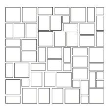 Brick Laying Patterns Tile Pattern A Carpet Installation Monolithic