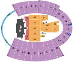 Sun Bowl Stadium Seating Chart Sun Bowl Stadium Tickets And Sun Bowl Stadium Seating Chart