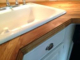 countertop makeover temporary rustoleum paint home depot canada