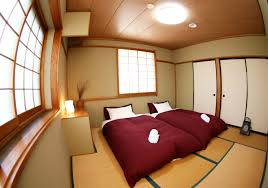 Japanese Style Bedroom Japanese Style Home Ideas 2413