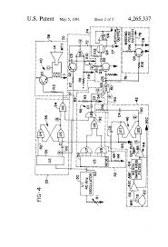 ge ev1 wire diagram patent us4265337 fork lift truck speed control dependent upon patent drawing