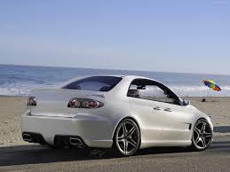 Mazda 6 mps by LEEL00 on DeviantArt