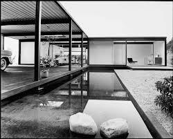 case study house     mid cnetury modern julius shulman art architecture  magazine