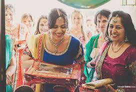 sikh bride chunni