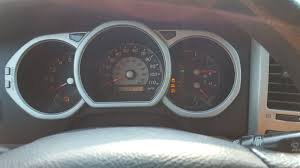 Turn Off Maintenance Light Toyota Highlander 2007 Toyota Highlander Questions What Causes Check Engine And