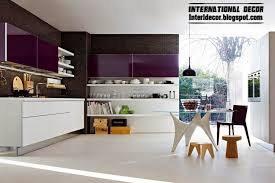 modern kitchen ideas 2014. Contemporary Ideas Purple Kitchen Interior Design 2014contemporary 2014 To Modern Ideas