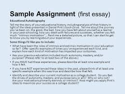 the california acceleration project ppt  sample assignment first essay