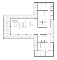 1 story house plans. Modern 1 Floor House Designs Story Plans Single . N