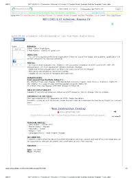 Ndt Inspector Resume Ndt Inspector Level 2 Job Description Archives Popular