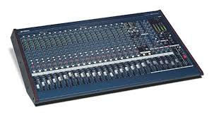 yamaha mixer. yamaha mg2414fx 24 channel mixer with fx + r