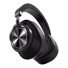 <b>Bluedio T6</b> Headphones Wireless <b>Bluetooth</b> Headset Black