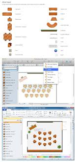 office layout tool. Building Drawing Tools. Design Elements \u2014 School Layout Office Tool L