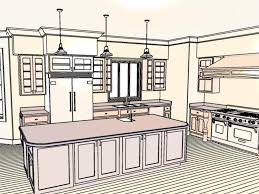 D Kitchen Design Software Free Download Tags Wonderful Kitchen   Kitchen  Design Freeware