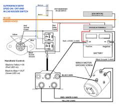 warn winch solenoid wiring diagram wiring diagram warn winch 8274 wiring diagram all about