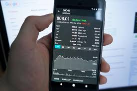 Best Stock Market Quote Apps For Android Android Central Beauteous Stock Quote For T