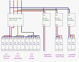 Schema Tableau Electrique Maison Individuelle Source Du0027inspiration Schema  Tableau Electrique Triphase Maison Individuelle