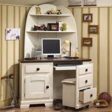 corner desk for home office. robin corner desk with optional hutch natart made in canada for home office