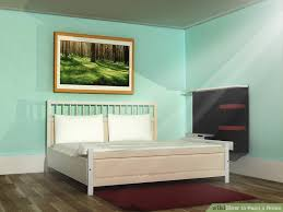 how to paint a room with wikihow how much to paint a room