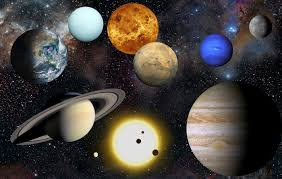 Chart Of Planets Distance From The Sun How Far Are The Planets From The Sun Universe Today