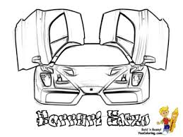 Ferrari Coloring Pages Coloring Home Ferrari Coloring Pages