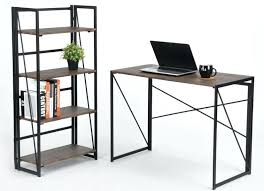 office tables on wheels. Folding Office Table Desk Wooden Study Laptop Tables With Wheels On