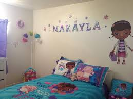 Princess Tiana Bedroom Decor 17 Best Images About House Doc Mcstuffins Or Princess Tiana Room