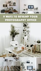 Revamp Your Office With These 9 Ideas For Decorating Your