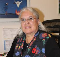 Six Nations chief says she is ready for a break | Brantford Expositor