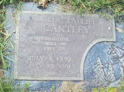Julie Colleen Ratliff Cantley (1959-2001) - Find A Grave Memorial