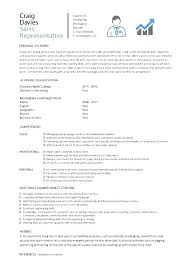 Resume Examples Sales Associate How To Write A Resume For Kids ...