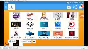 Free iptv Shop : Canli Maç TV İzle Şifresiz Ve Şifreli Kanallari Izle  Telefonda