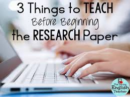 teaching the research paper high school writing tips for teachers  teaching the research paper high school writing tips for teachers