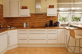 Modern White Kitchen